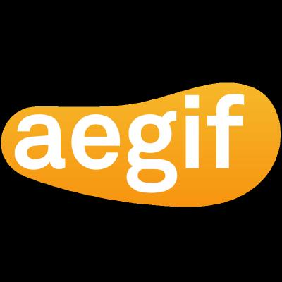 株式会社Aegifロゴ