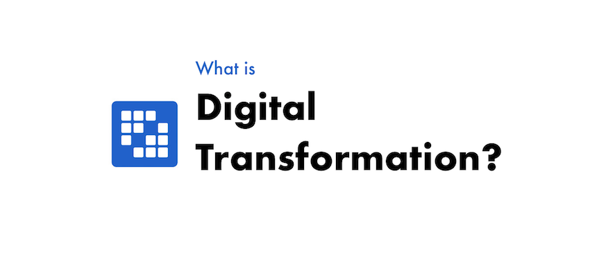 デジタルトランスフォーメーション(DX)とは?わかりやすく解説